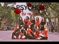 Download Mp3 #RedVelvet #Psycho [KPOP IN PUBLIC] Red Velvet (레드벨벳 ) PSYCHO | Dance cover by W-Unit from Vietnam