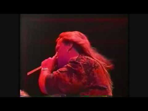 Helloween - Forever And One ( LIVE ) ( Surabaya 2004 )