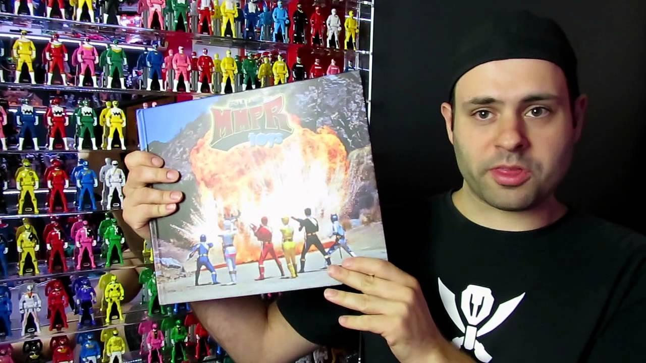 MMPRtoys Bruno & Mia Panel! (Power Morphicon 4) - YouTube