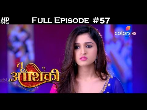 Tu Aashiqui - 7th December 2017 - तू आशिकी - Full Episode