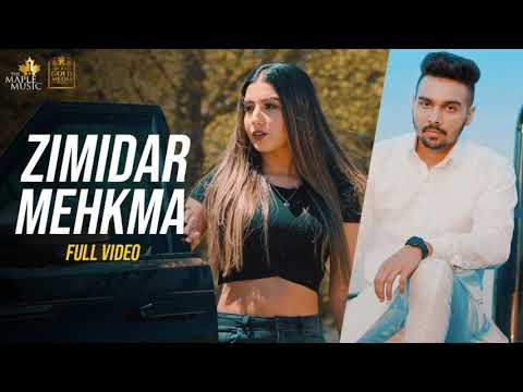 zimidar-mekhma-(dhol-remix)-lahoria-production-maninder-dhaliwal-gurlej-akhtar-lahoria-production