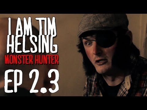 2.3 - Tim VS The Sheeple Part 1 - TIM HELSING : MONSTER HUNTER