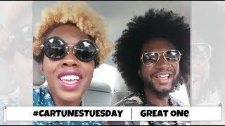 #CarTunesTuesday | Great One | RAII & Whitney