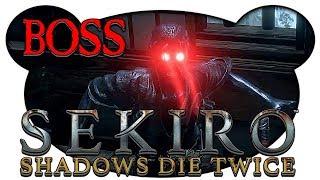Ujinari Mizuo - Sekiro: Shadows Die Twice 🐺 #62 (Gameplay Deutsch Bruugar)