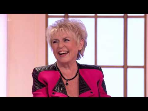 Chris Tarrant Does Who Wants To Be A Millionaire LW Style | Loose Women