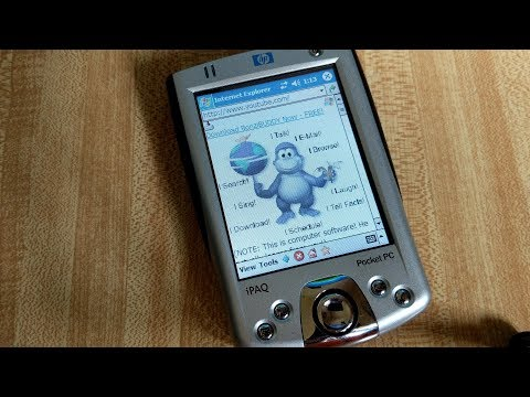 A Windows PC in your Pocket