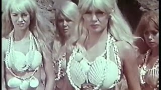 Voyage to the Planet of Prehistoric Women - science fiction movie (1968) complete Astronauts land on Venus to explore the planet not realizing that they could ...