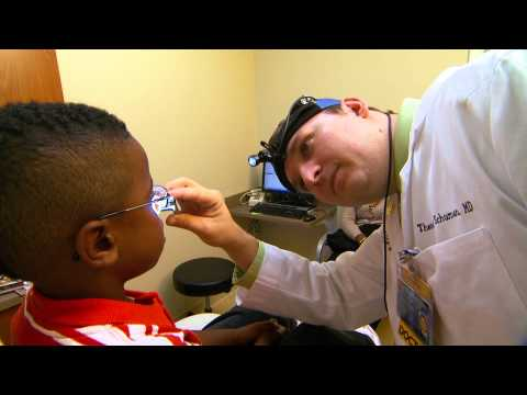 ENT (Ear, Nose and Throat) Services in Colonial Heights