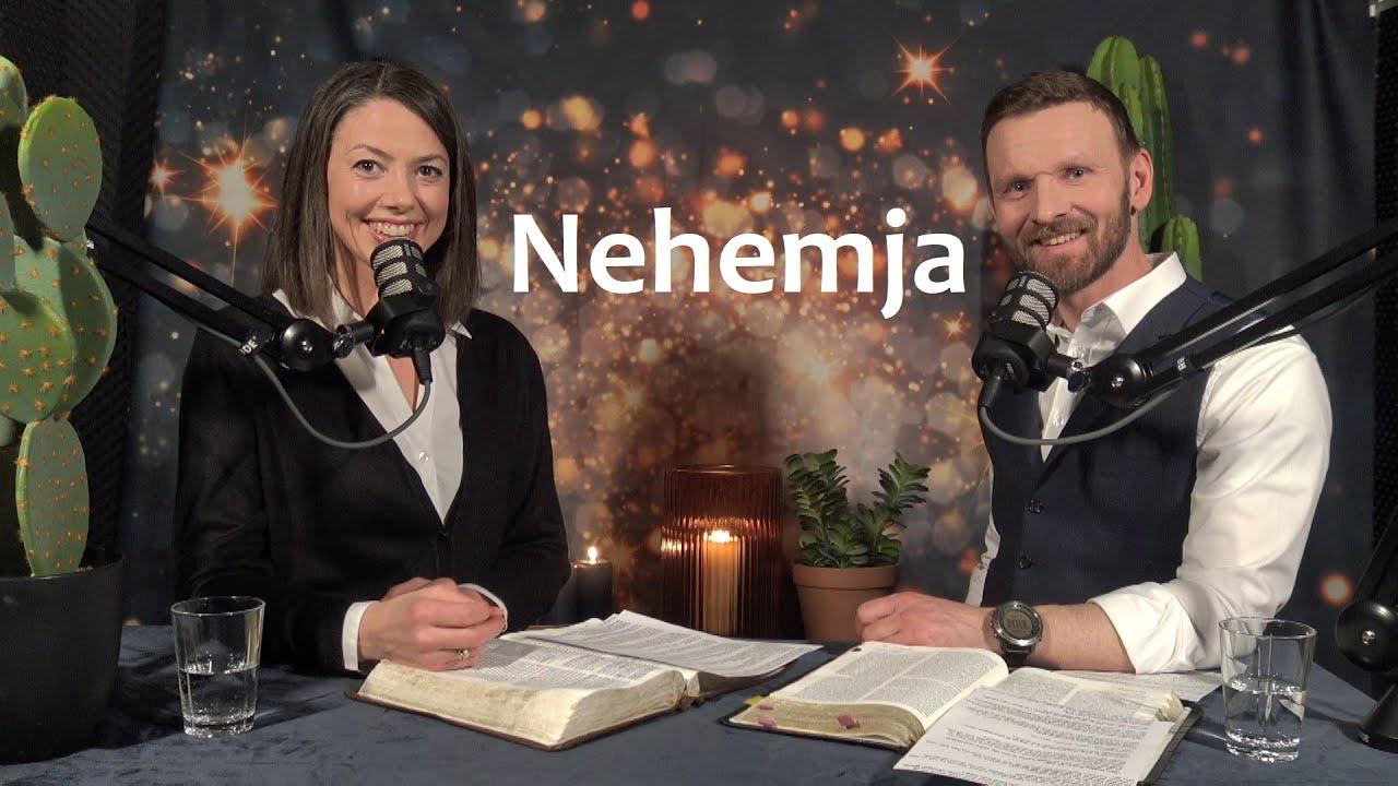 Blant Konger og Røvere ep 2 Nehemja