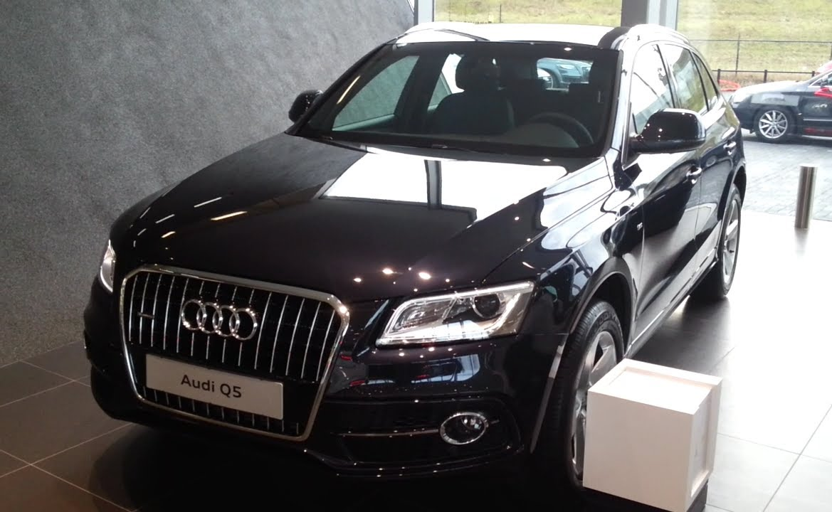 audi q5 s line 2015 in depth review interior exterior youtube. Black Bedroom Furniture Sets. Home Design Ideas