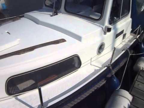 Hardy Pilot 20  - Boatshed.com - Boat Ref#176643