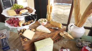 How To Set Up A Cheese Table!