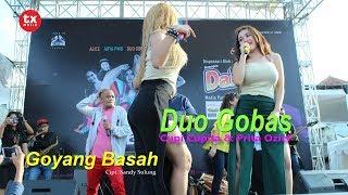 Goyang Basah bersama Duo Gobas di Kejutan ANTV - Lap. Sarawangi Dungus Cariang Bandung