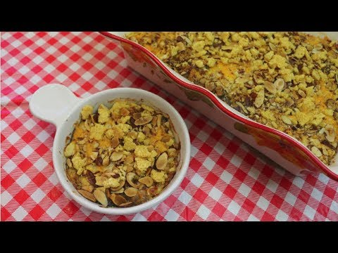 Hot Chicken Salad | Southern Living - YouTube
