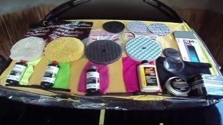 Como Fazer um Polimento e Espelhamento de Pintura Automotiva
