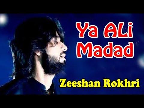 ya-ali-madad-|-singer-zeeshan-rokhri-|-offcial-video-javed-4k-movies