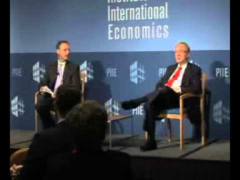 Q and A: Flexible Exchange Rates for a Stable World Economy