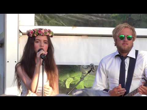 Angelina Jordan - Bang Bang - Larkollen - 19.07.2017