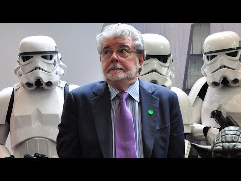 Star Wars - Does George Lucas Regret Selling To Disney After The Last Jedi?