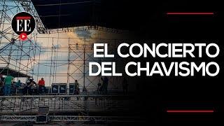 Hands off Venezuela: el concierto del otro lado de la frontera | El Espectador