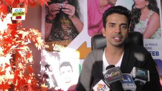 Actor Manit Joura Exclusive Interview Film Love Shagun Part 1