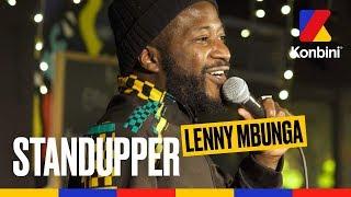 Lenny M'bunga raconte sa solitude lors du concert de Lauryn Hill à Bercy