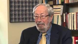 Ed Schein – Let's Focus on  Culture