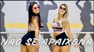 Baixar NÃO SE APAIXONA - Jerry Smith e MC Loma e As Gêmeas Lacração by Cia Nina Maya