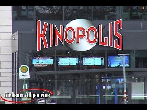 Gießen Kinopolis