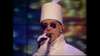 Pet Shop Boys - Liberation