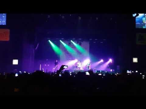 Plush- Stone Temple Pilots - Brasil - Belo Horizonte