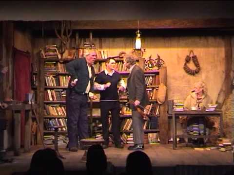 Playboy of the Western World 2008 Act One