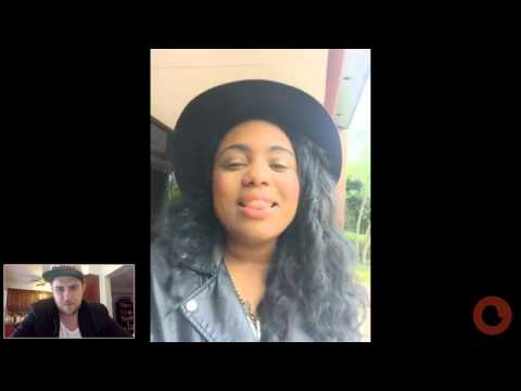 Morgan Harper Nichols Interview with TheOverflow