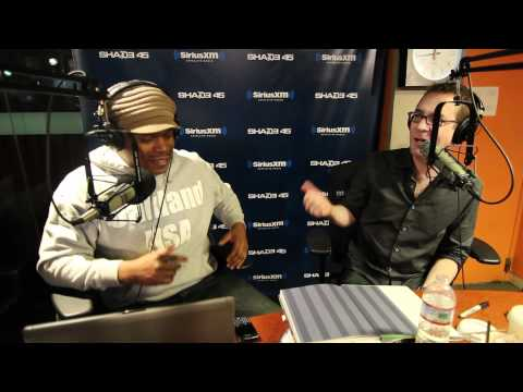Ted Allen Gives Tips on Cooking Fried Chicken on #SwayInTheMorning