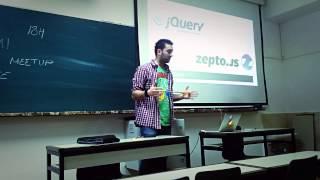 JS - the new black: Tools of a Javascript developer