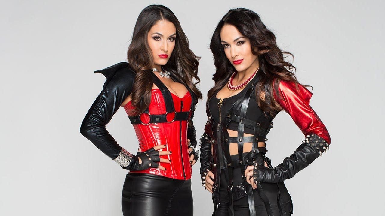 The Bella39s Twins Legion Of Doom YouTube