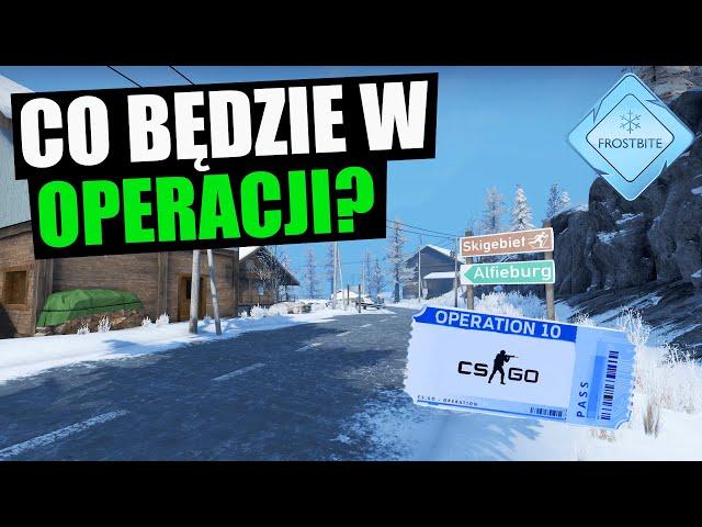 CS:GO - Nadchodzi Zimowa Operacja?