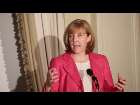 Julie Hansen | 54th Distinguished Lecture | Part One
