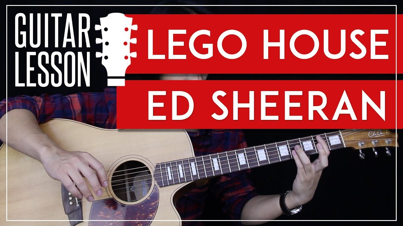 Guitar chords to lego house