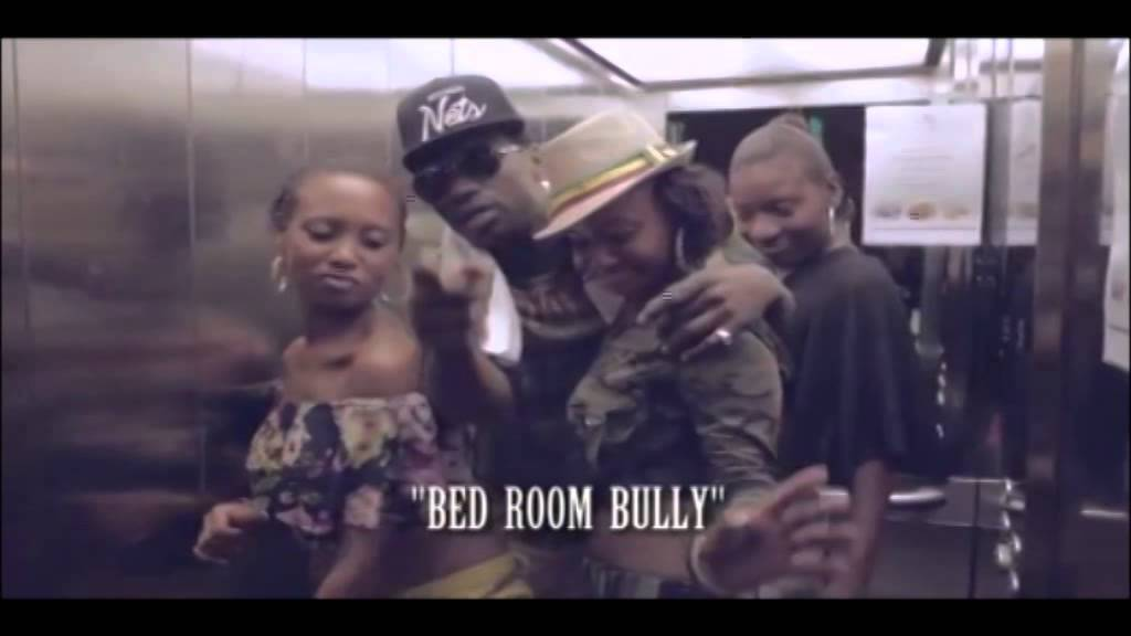 Busy Signal Bed Room Bully Blurred Lines Remix Official Audio