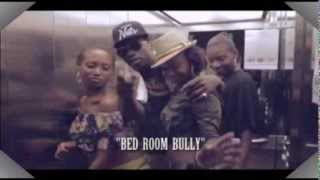 "BUSY SIGNAL ""BED ROOM BULLY"" - Blurred Lines Remix [Official Audio]"