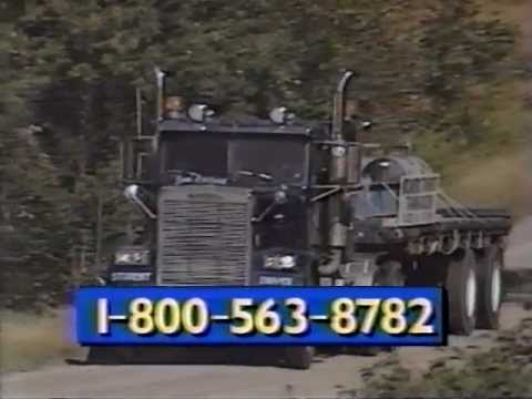 Atlantic Transport Academy Commercial 1995