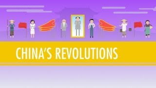 Communists, Nationalists, and China's Revolutions: Crash Course World History #37 Mp3