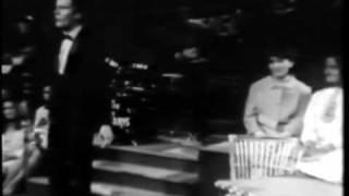 The Bishops 1967 - Pintalo de Negro - Paint It Black TV Clip Live!!
