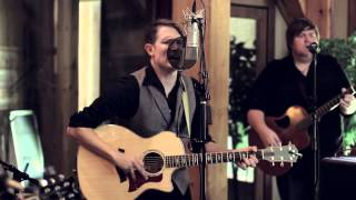 THE NEVERCLAIM - My Soul Longs: Song Sessions