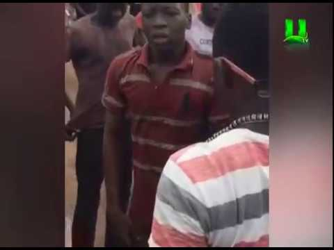 Avenor residents rescue young boy from death