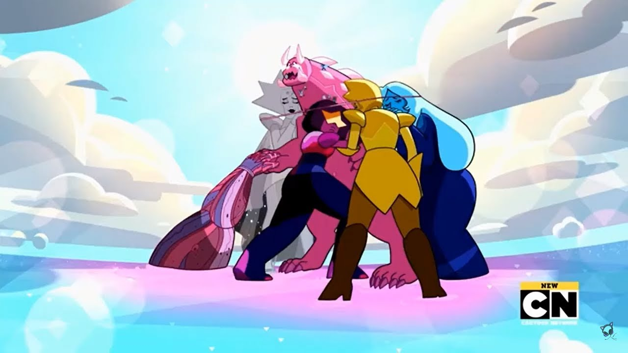 Download We're Here For You (Clip)   Steven Universe Future (Series Finale)