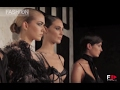 LA PERLA  Presentation HD AW 2013 14 New York Women - Fashion Channel