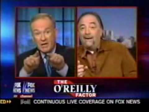 Michael Savage in the No Spine Zone with Bill O'Reilly