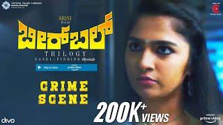 BIRBAL Triology - Crime Scene   Srini   Rukmini Vasanth   4K (English Subtitles)